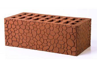 Керамический кирпич: характеристики ГОСТ и фото кирпичных домов