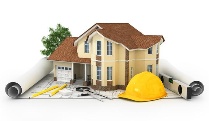 Планування будывництва