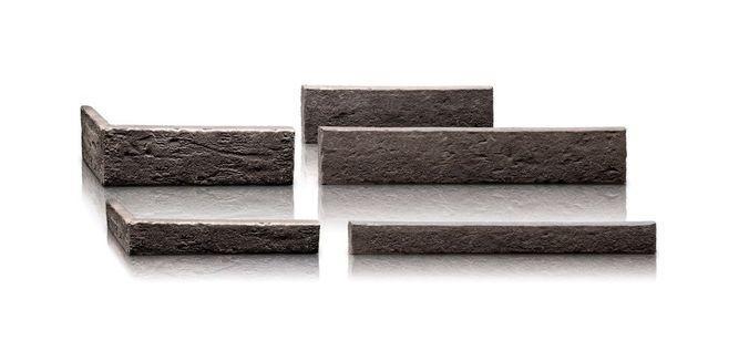 Внешний вид клинкерной плитки