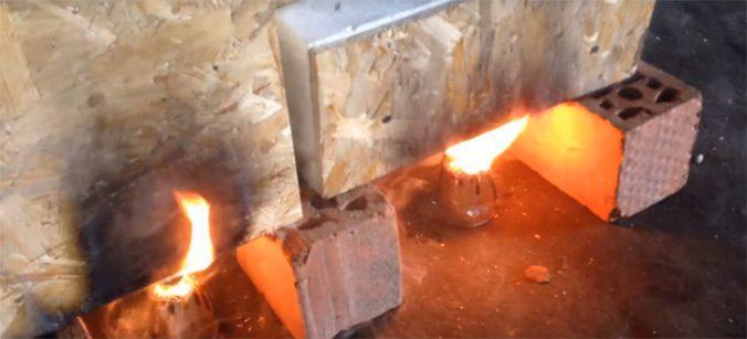 Самый большой минус дома из СИП-панелей, как и любого другого деревянного, - это подверженность горению