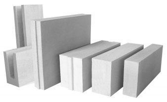 Газосиликатные блоки: размеры, плюсы и минусы