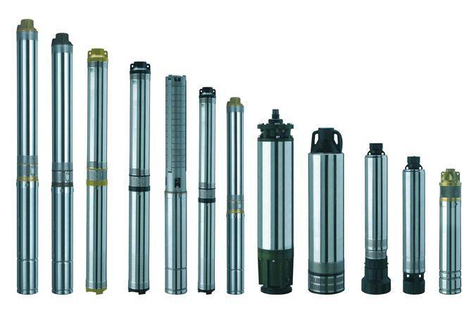 Скважинные насосы для воды - как выбрать