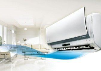 Как выбрать кондиционер для квартиры или дома?