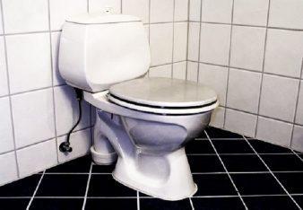Как подключить унитаз к канализационной трубе?