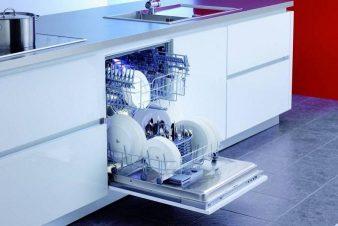 Как подключить посудомоечную машину к водопроводу и канализации?