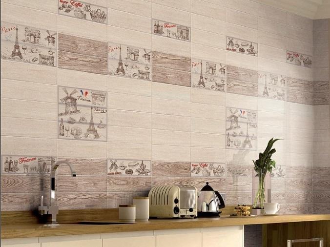 керамика на стены