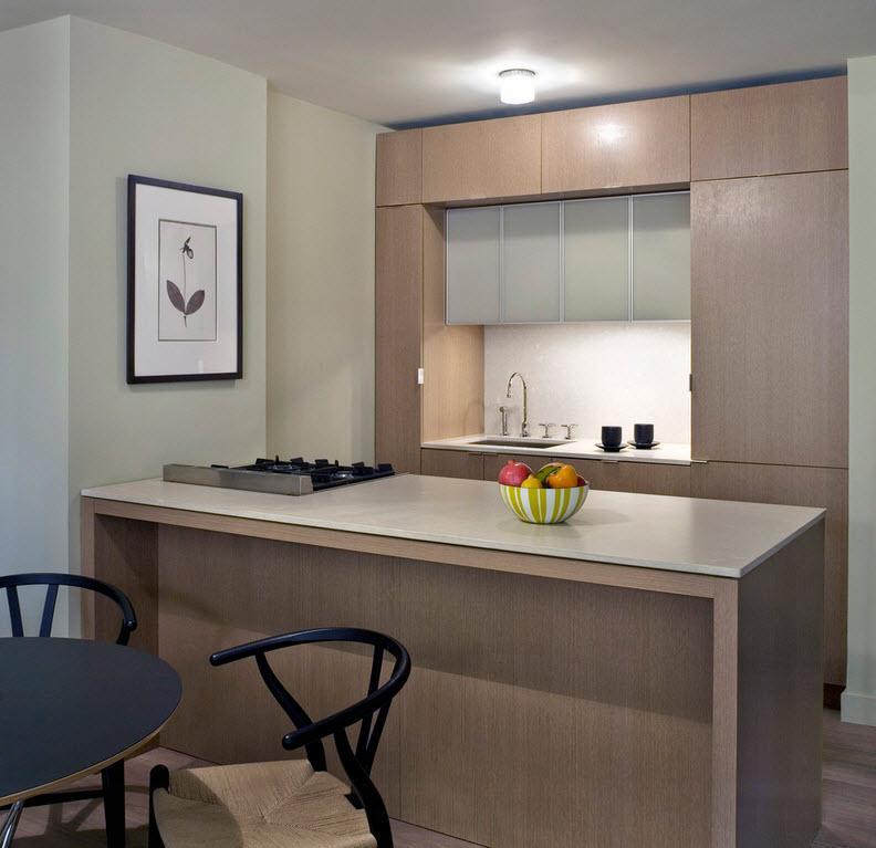 аркадьевна фото мини кухни в современном стиле есть исключение