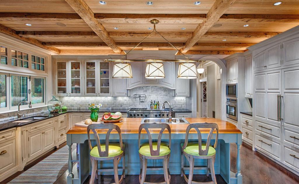 том, кухни для загородного дома фото добавили