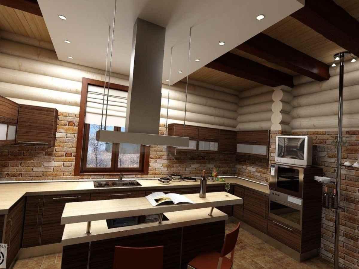долгие кухни в частных домах фото папарацци
