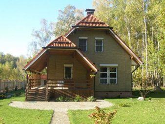 Особенности строительства двухэтажных каркасных домов