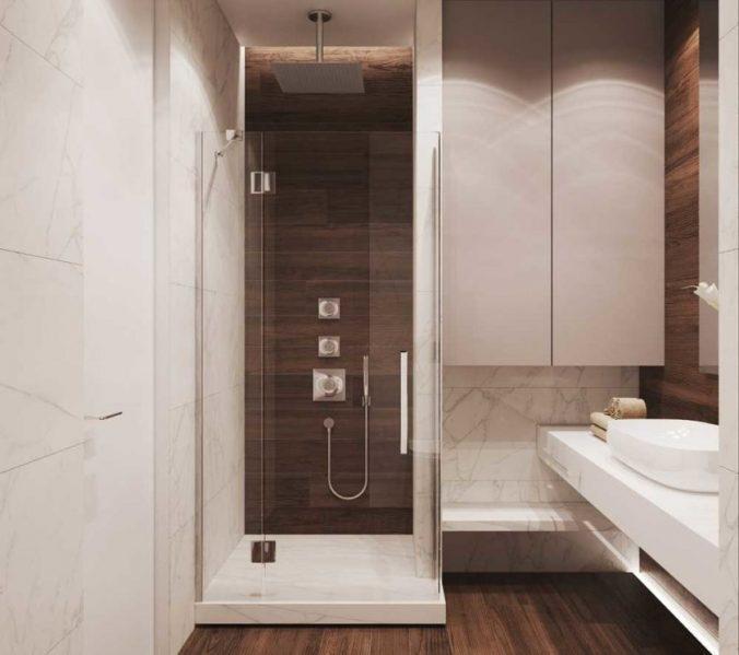 сочетание в ванной