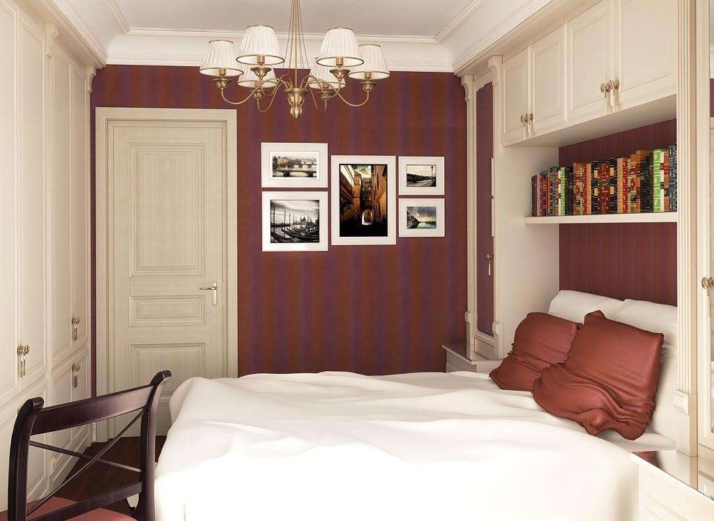 комплект ярко-коричневой как обустроить спальню без окна фото большинства микростокеров